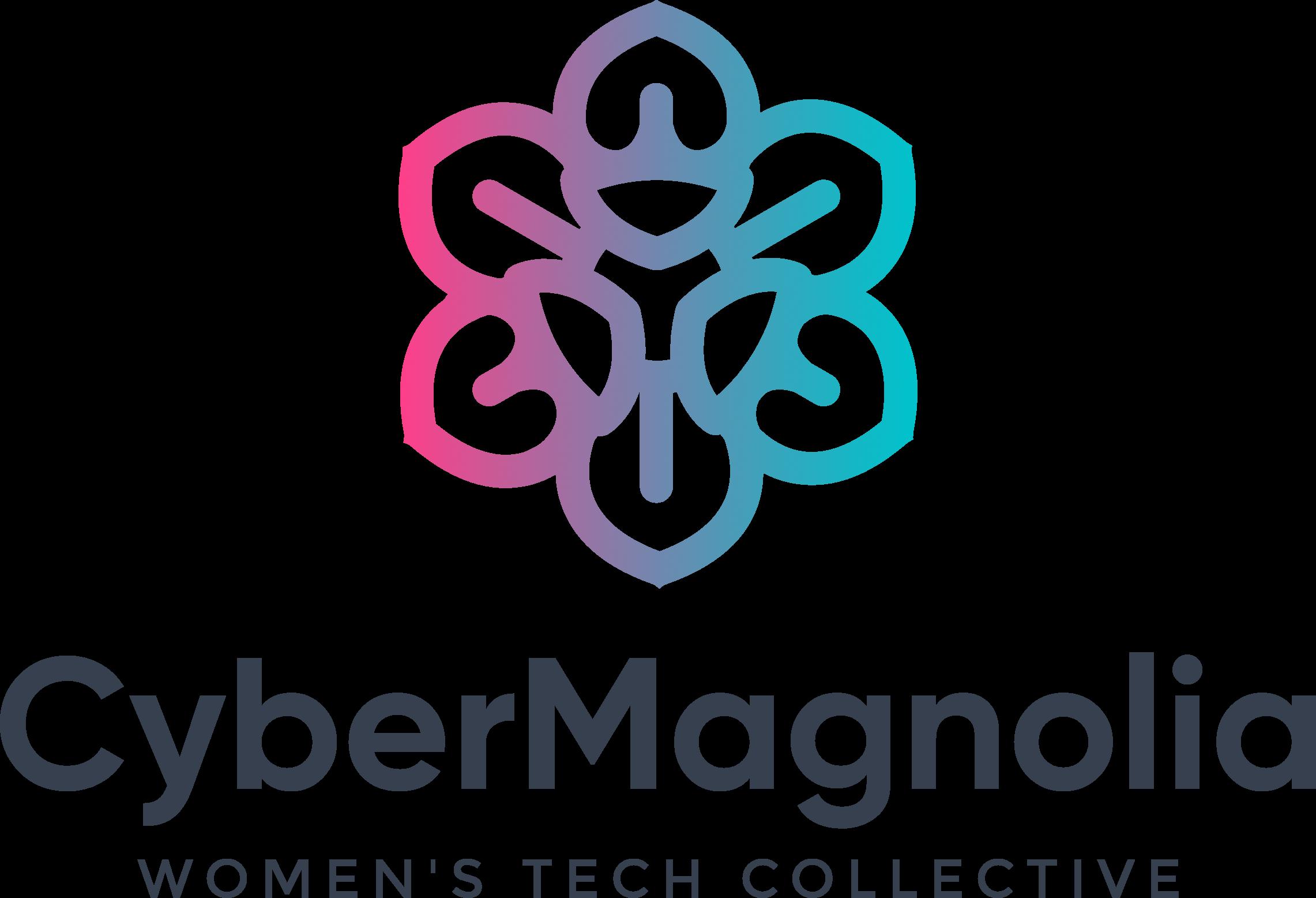 CyberMagnolia Logo